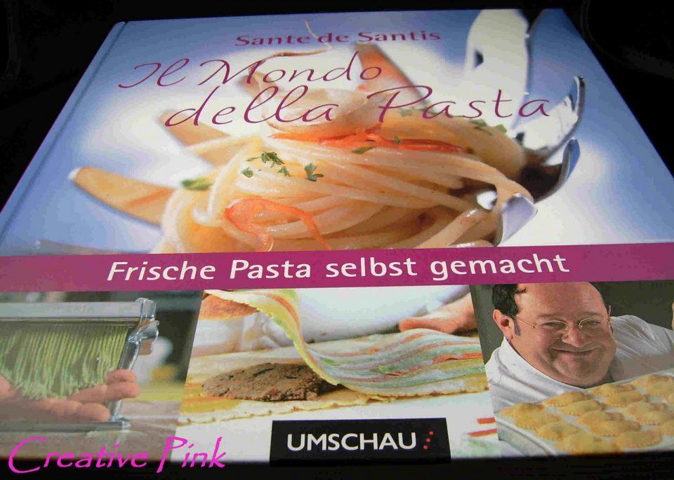 Il Mondo della Pasta