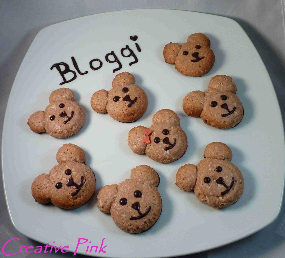 Bloggi Cookies