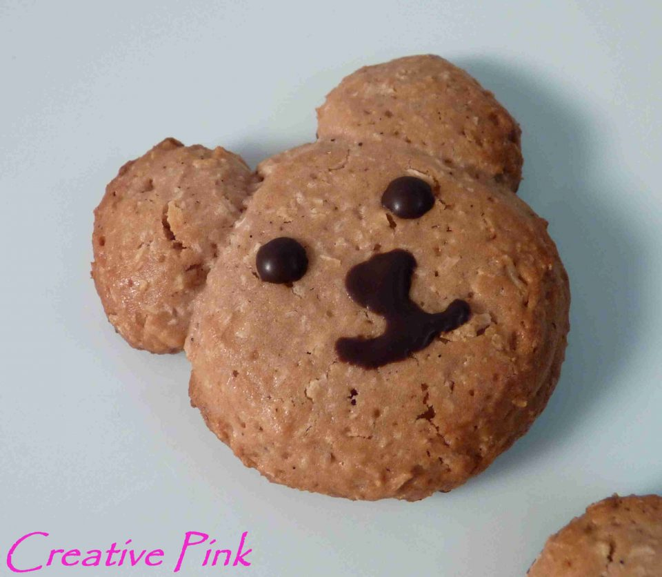 Der ultimative Bloggi Cookie