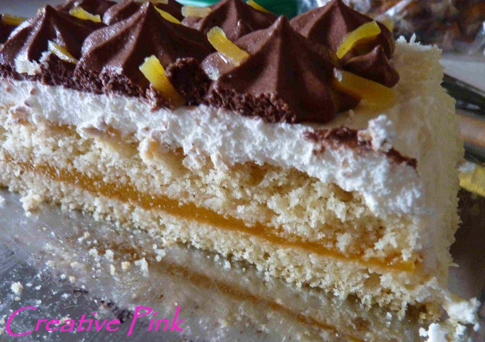 Schoko-Mango-Torte 3