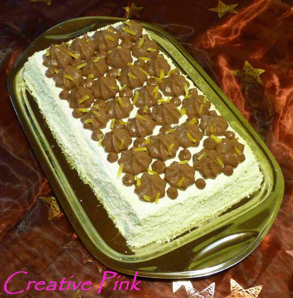 Schoko-Mango-Torte 4